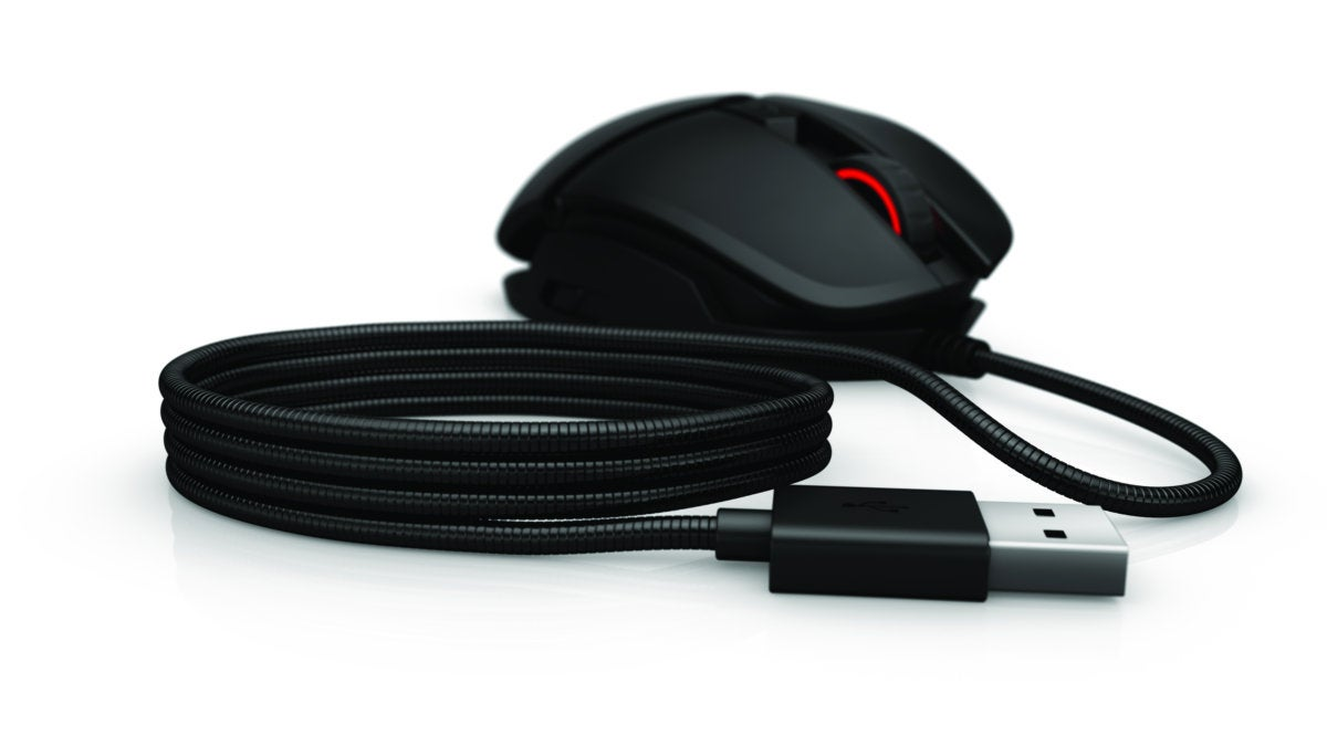 omen by hp reactor mouse cable