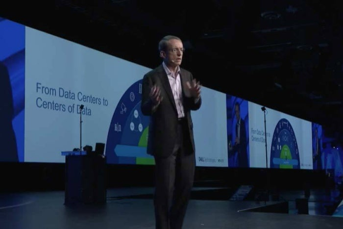 VMware announces Virtual Cloud Network at Dell Technology World