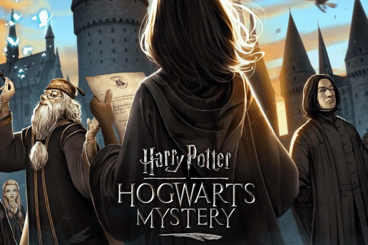 Just how obnoxious is 'Harry Potter: Hogwarts Mystery