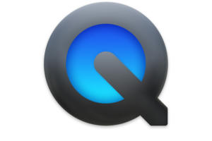 quicktime player x icon