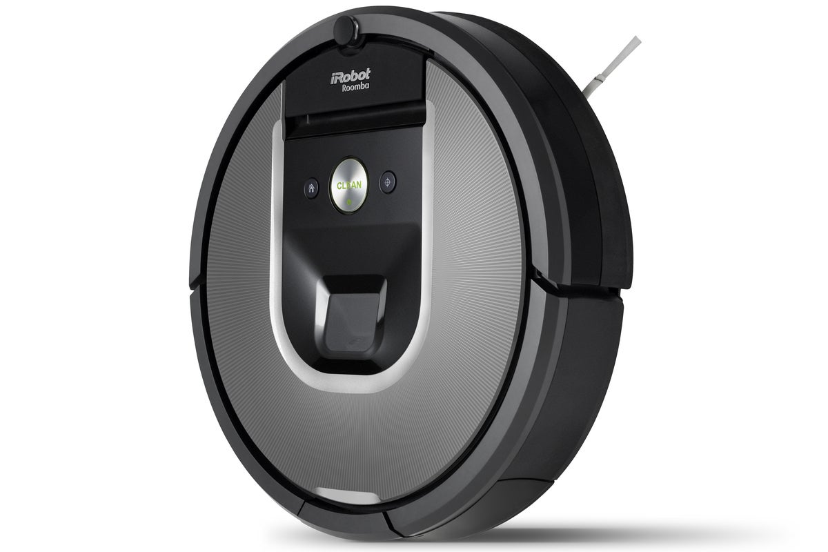 Irobot Roomba 960 Review This Robot Vacuum Leaves All