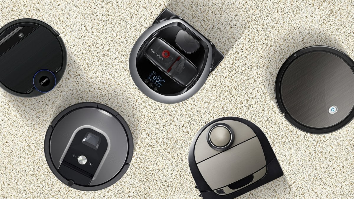 Best robot vacuums 2020: Reviews and buying advice | TechHive