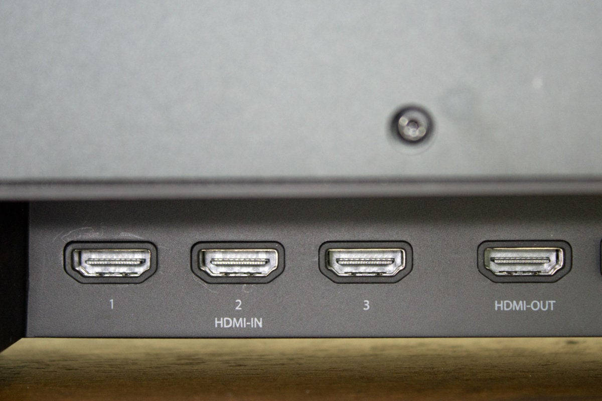 sonic carrier hdmi