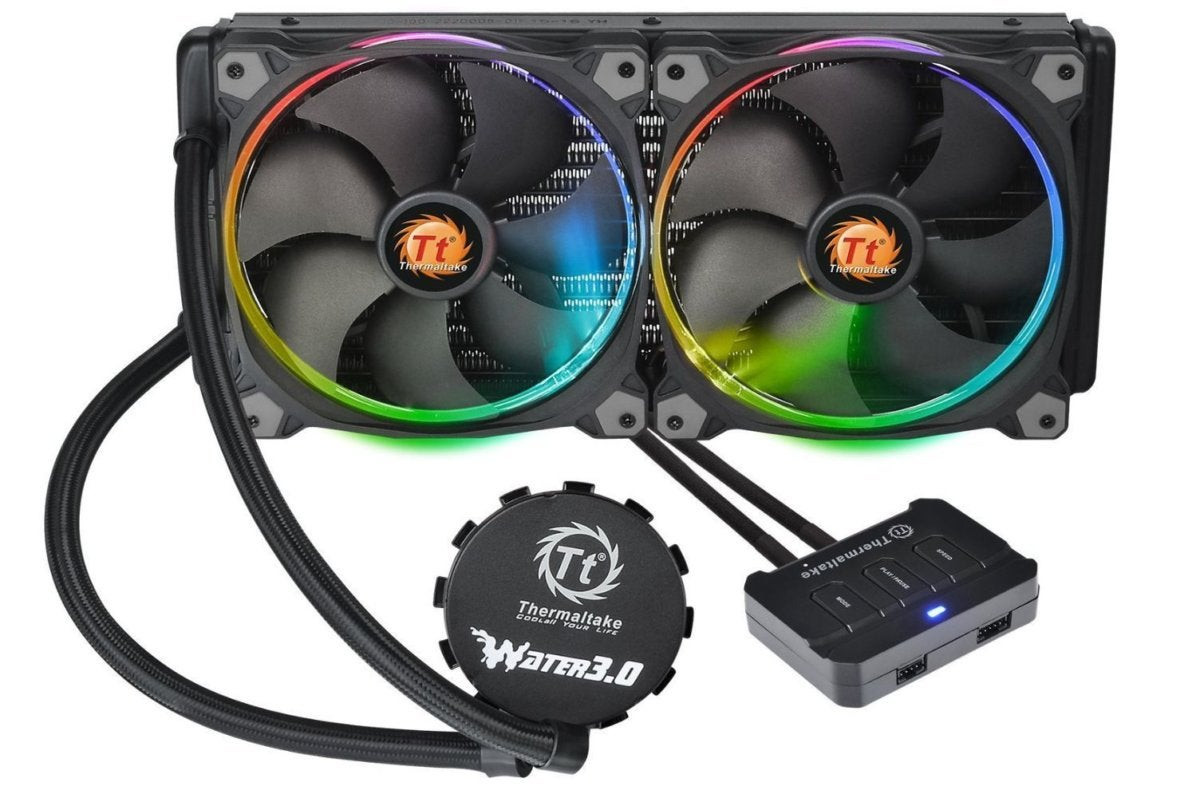 thermaltake riing 280mm