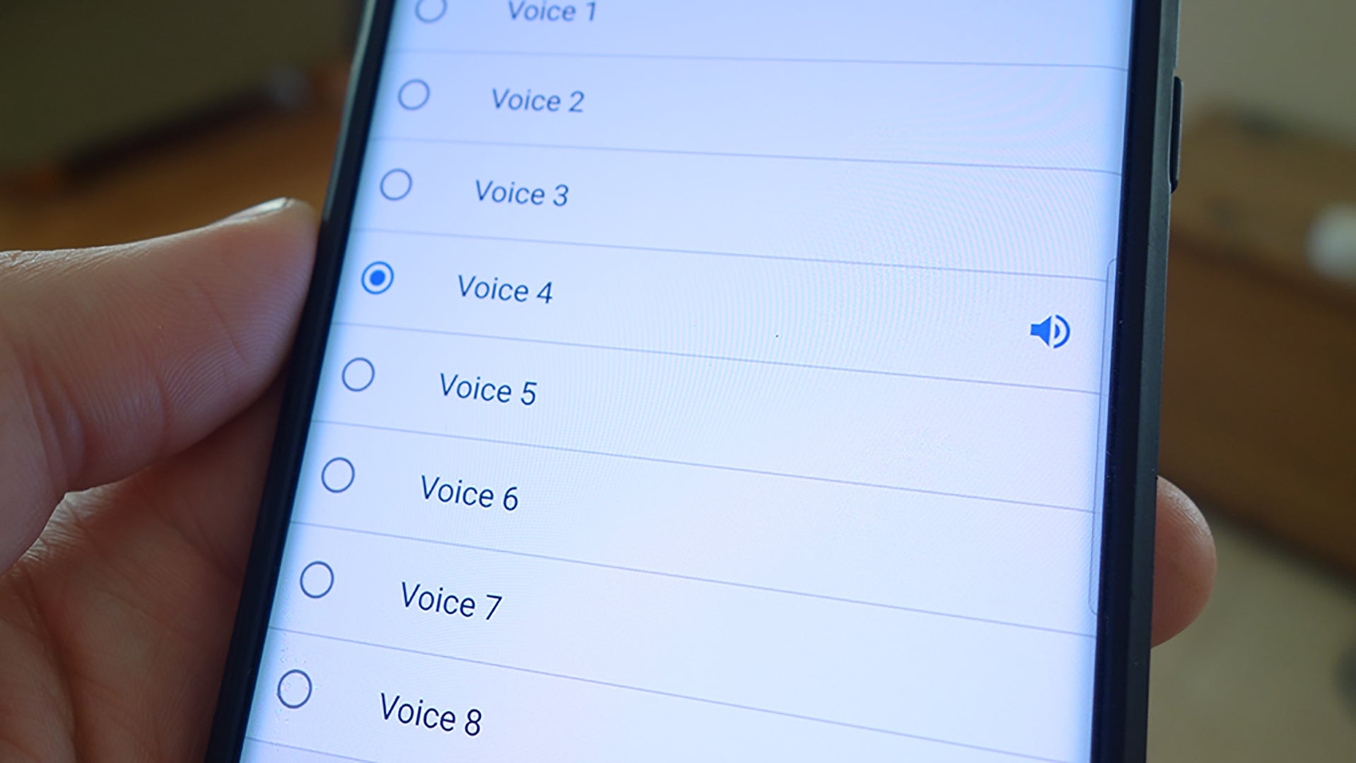How To Change Google Assistants Voice Idg