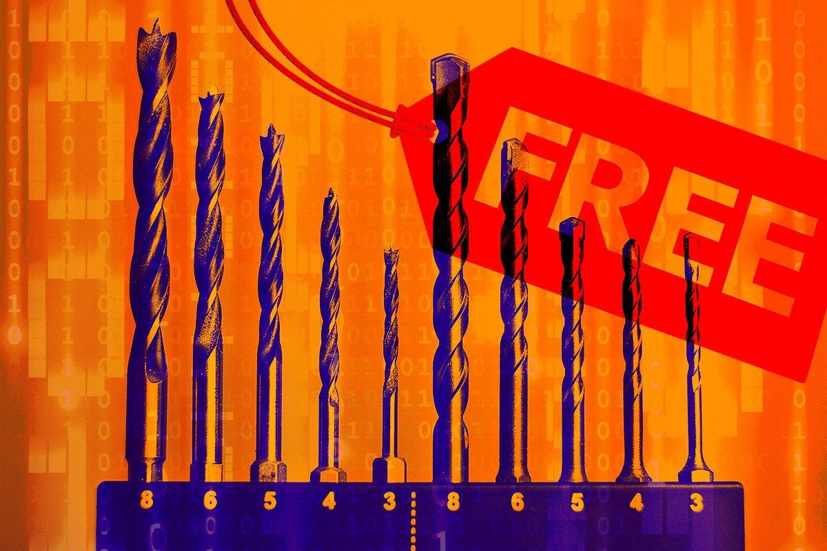 tools drill bits toolkit tookapic free cc0 via pexels binary thinkstock