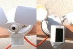 Ring Floodlight Cam vs. Maximus Camera Floodlight