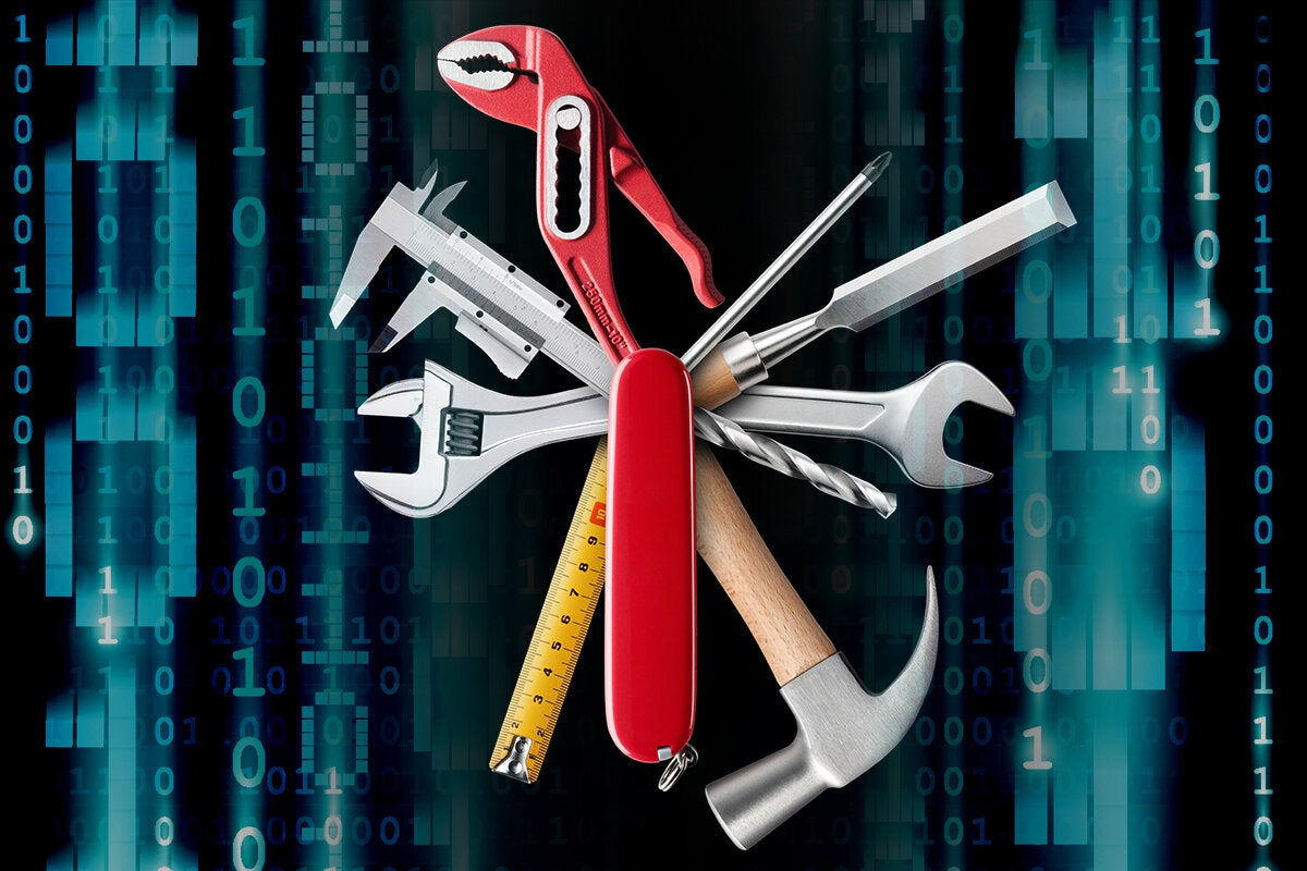 Top application security tools for 2019