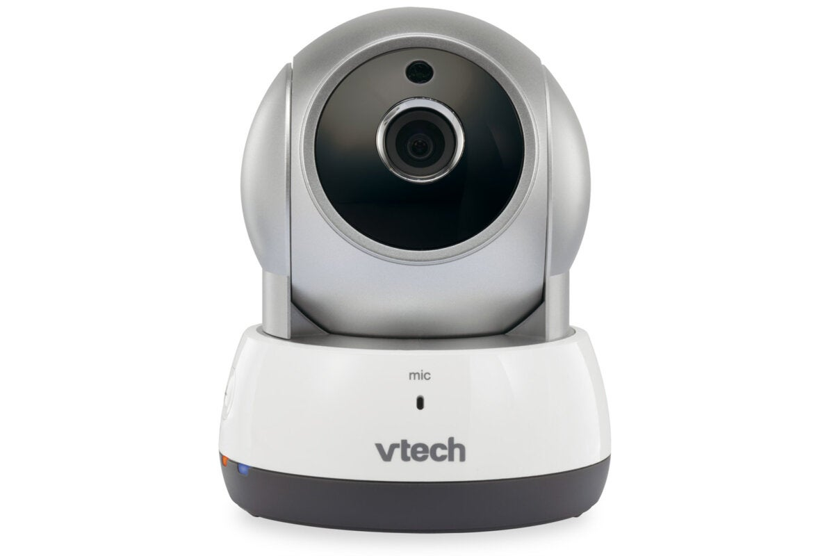 Vtech Vc931 Hd Pan And Tilt Home Monitoring Camera Review