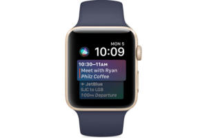 watchos siri watch face