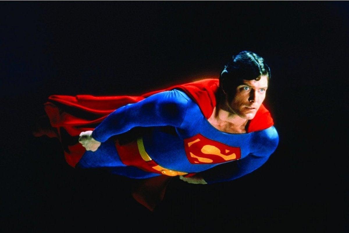 19 Superman II