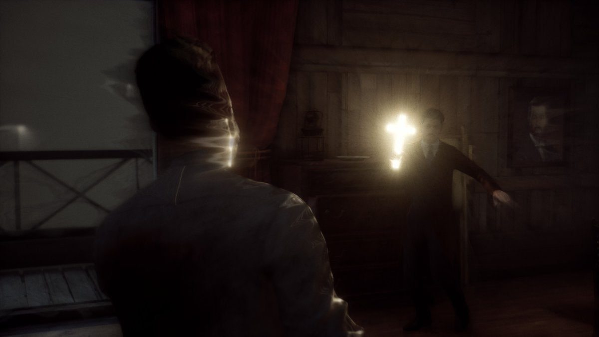 Vampyr review: Destined to be a cult classic | PCWorld