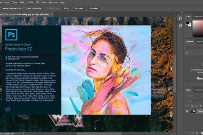 photo image Adobe Creative Cloud: Pricing, discounts, and free trials for Photoshop, Illustrator, Premier Pro, and more