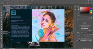 Adobe Creative Cloud Photoshop CC