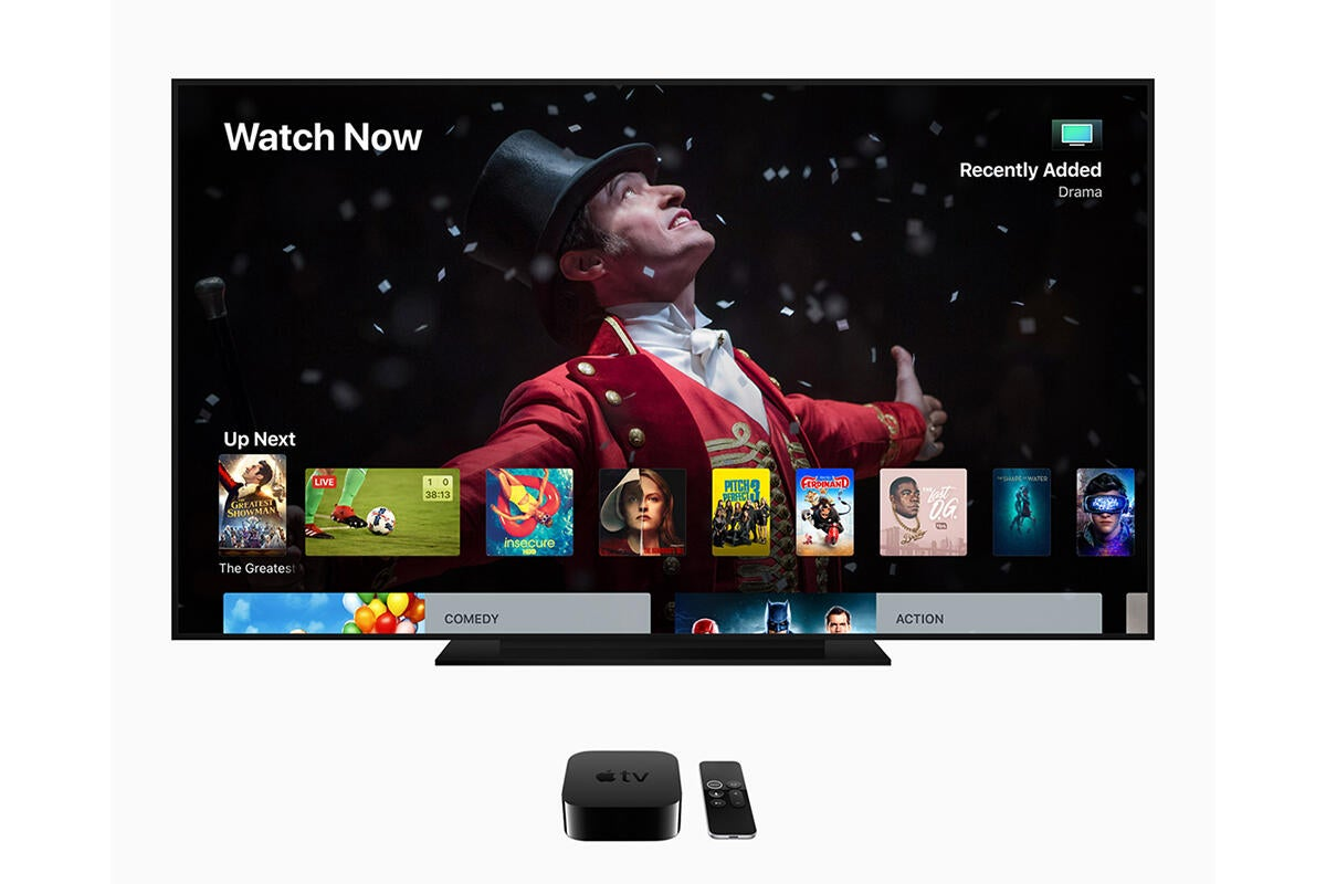 photo image Report: Apple to give away its original TV programs, offer third-party subscription 'channels'