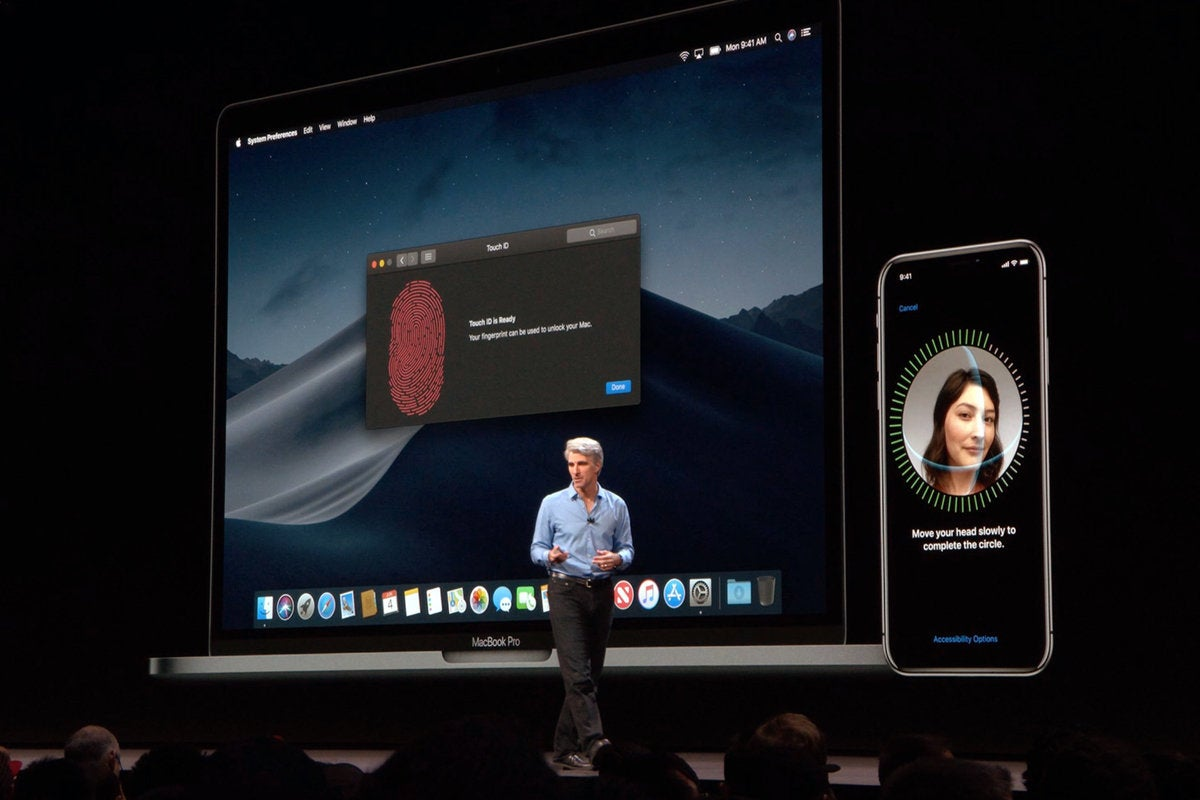 Apple puts privacy and security foremost in iOS 12, macOS