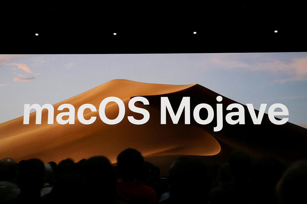 Which Macs will run Apple's macOS Mojave? | Computerworld