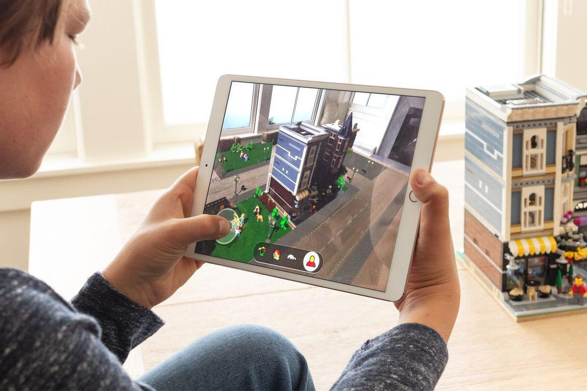 The Rapidly Growing Business Case for Apple's ARKit
