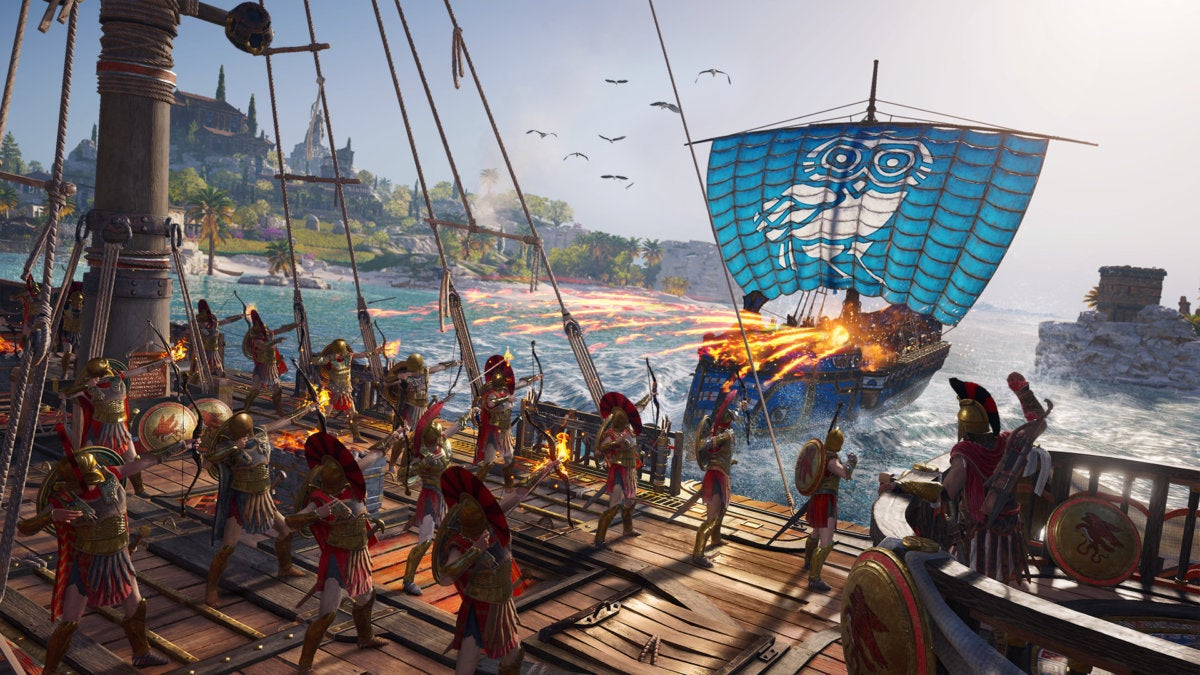 assassins creed odyssey 3