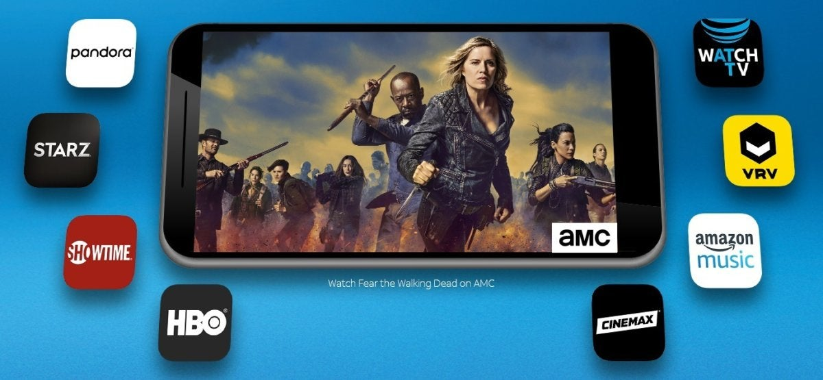AT&T Watch: All the channels, details, and gotchas | TechHive