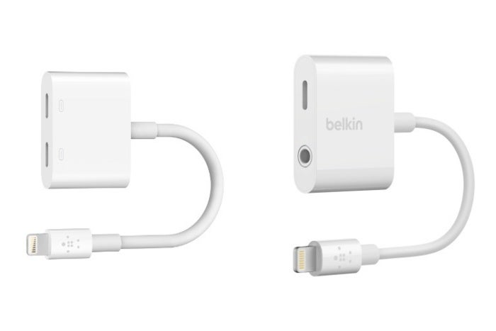 belkin side by side