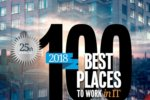 Best Places to Work in IT 2018