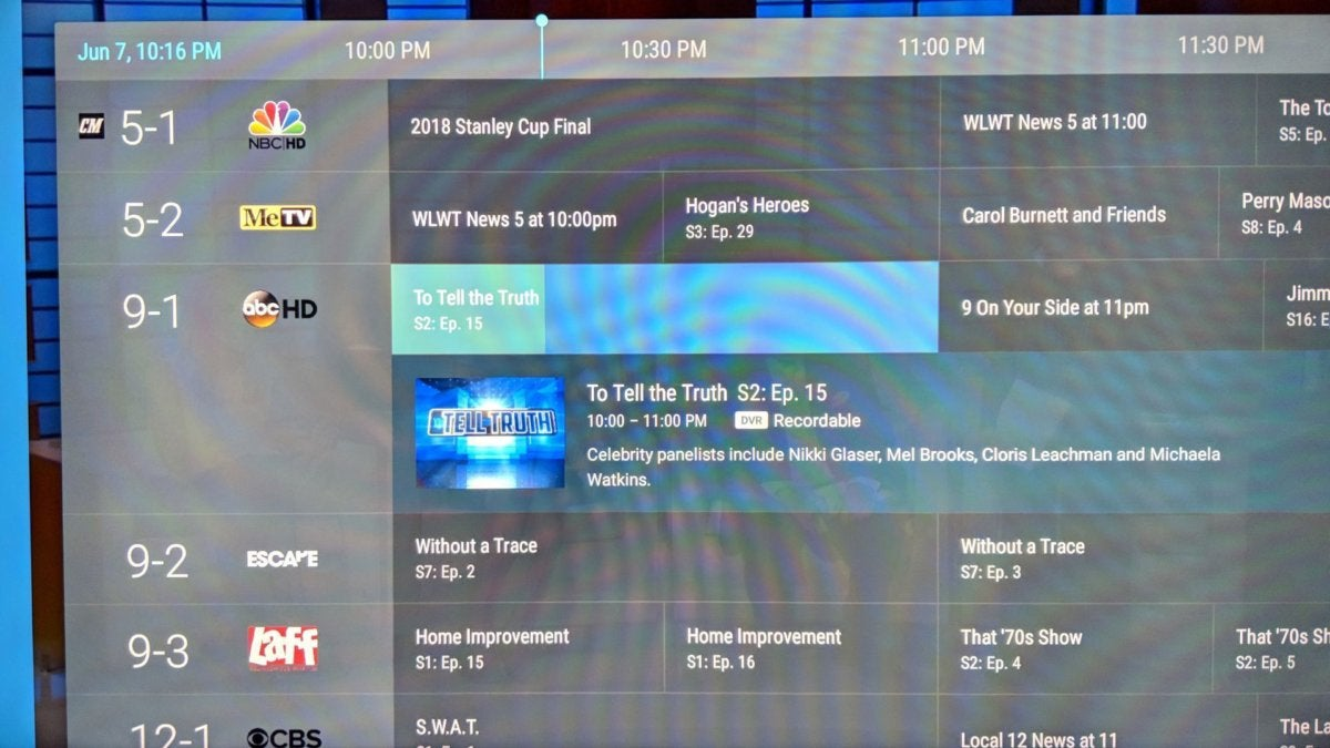 Channel Master Stream+ review: The ups and downs of an Android TV