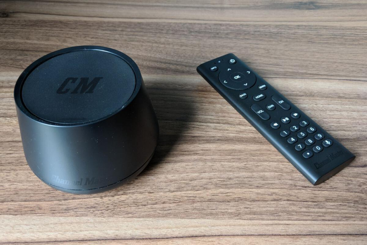 Channel Master Stream+ review: The ups and downs of an