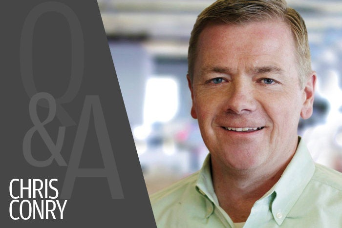 CIO Spotlight: Chris Conry, Fuze