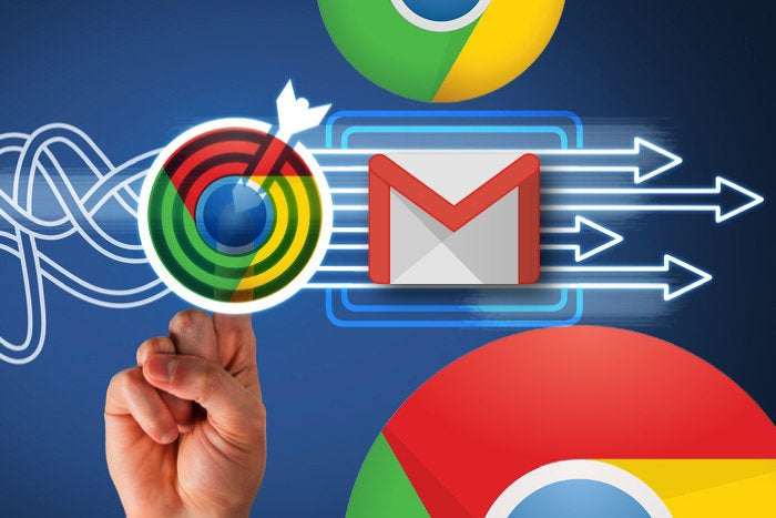 Chrome extensions/support for Gmail