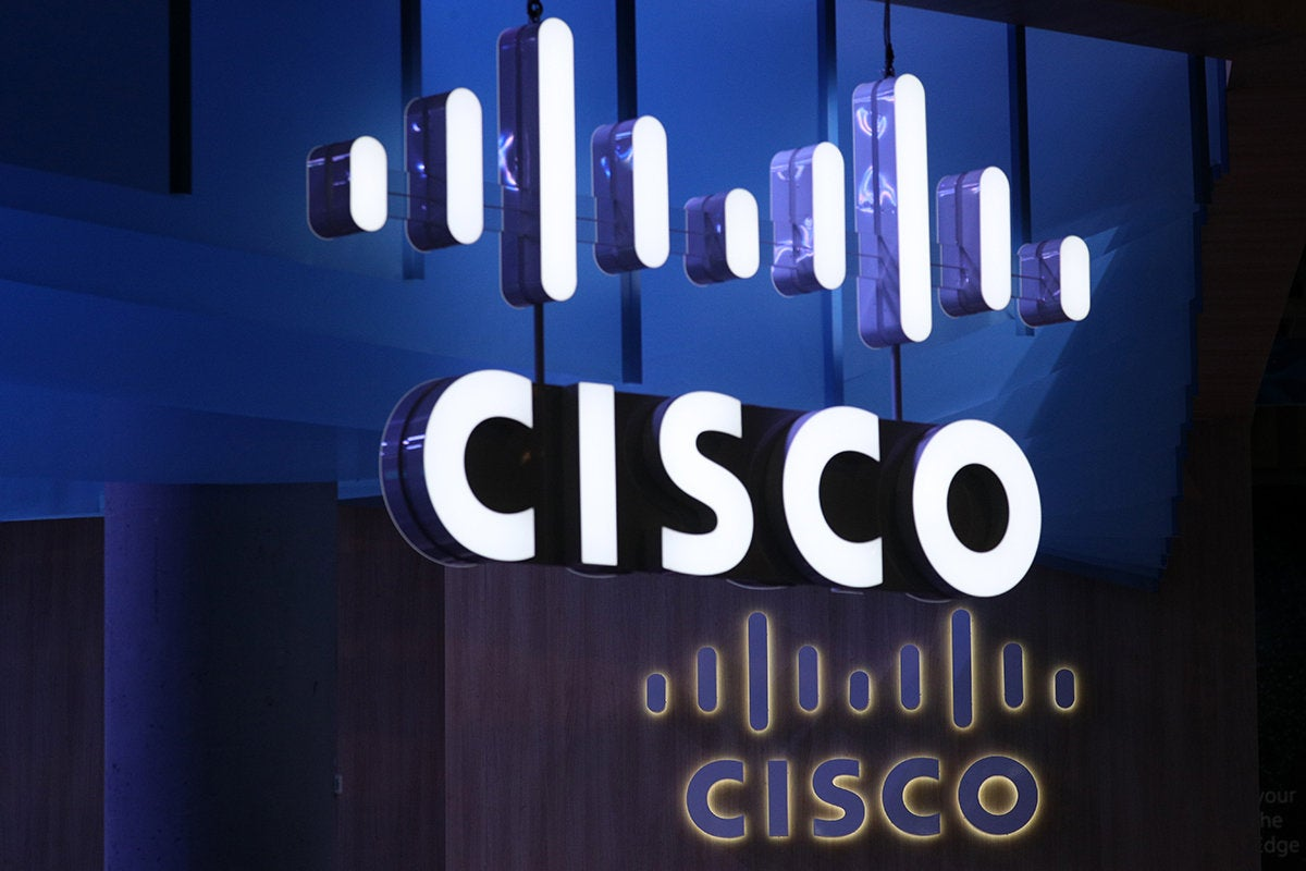 Cisco poised to become a cybersecurity force