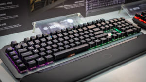 Cooler Master Keyboad