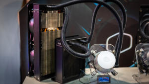 Cooler Master Thermoelectric Liquid Cooler