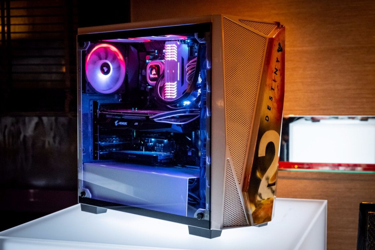 corsair pc 3