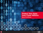cyber attacks ebook cover image