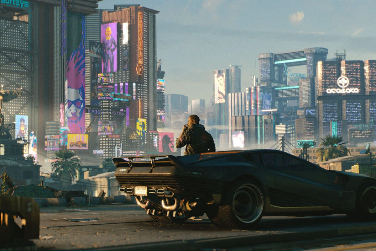 Cyberpunk 2077: What we learned in the most mind-blowing
