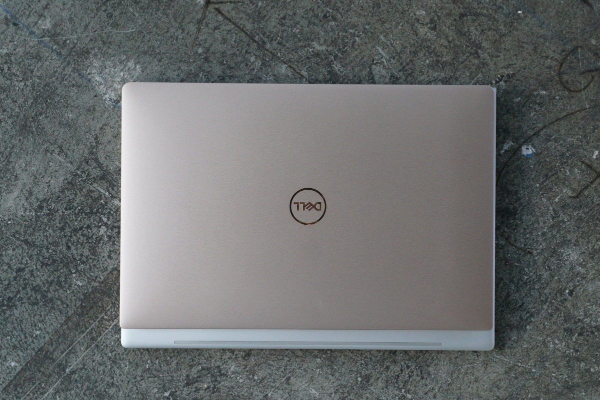 dell new xps 13 vs hp spectre x360 13 6