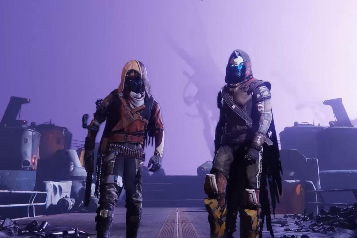Destiny 2: Forsaken – 11 new facts we learnt about the ...