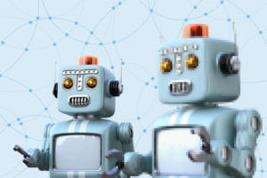 Creating complex digital twins requires sharing intellectual property