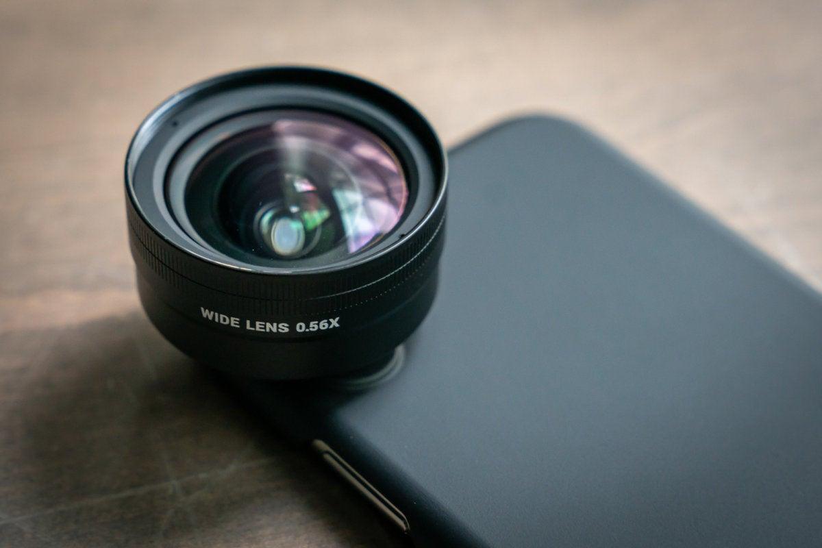 Sandmarc Wide Angle Lens