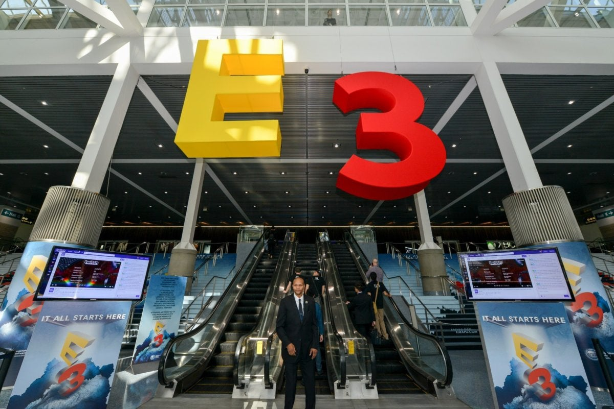 What to expect at E3 2019: Live stream info, games galore
