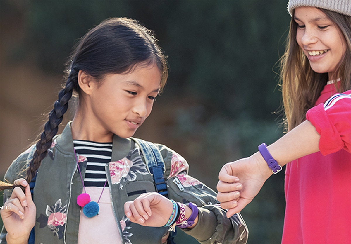 Fitbit's Ace tracker for kids could be the ultimate weapon