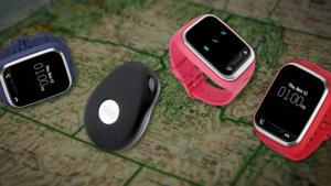 gps tracker hub