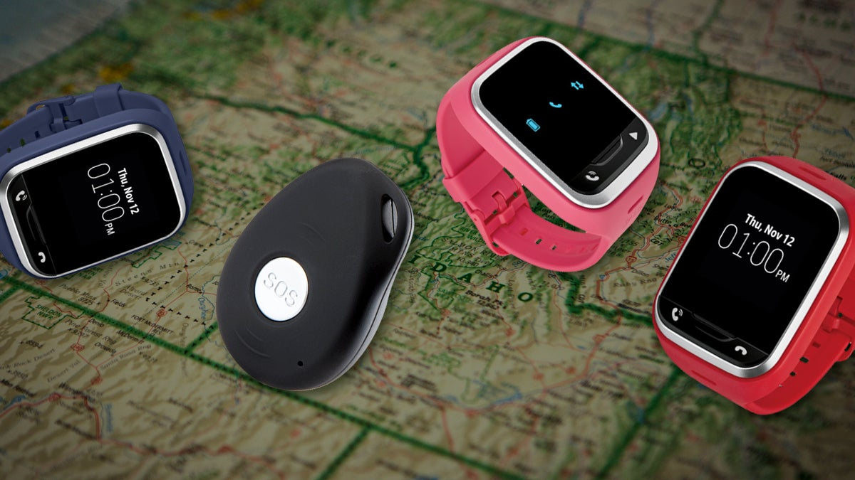 The best GPS trackers for kids: Locate your little ones ...
