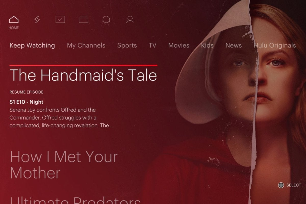 Hulu with Live TV review: The abundant streaming bundle