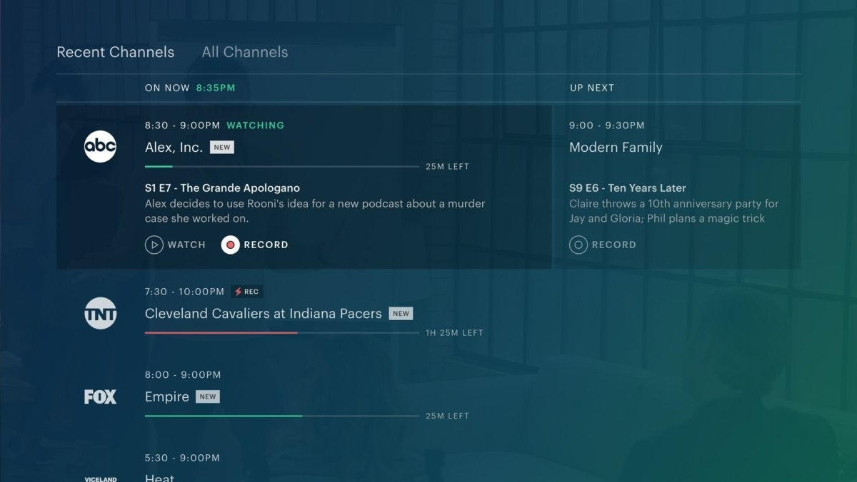 Hulu with Live TV review: The abundant streaming bundle | TechHive