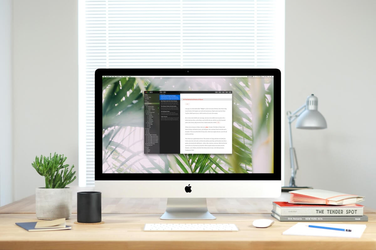 Apple patches Macs as it starts retirement clock for El