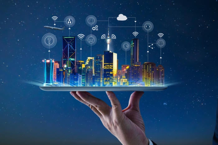 BrandPost: Building The Smartest Cities Of The Future
