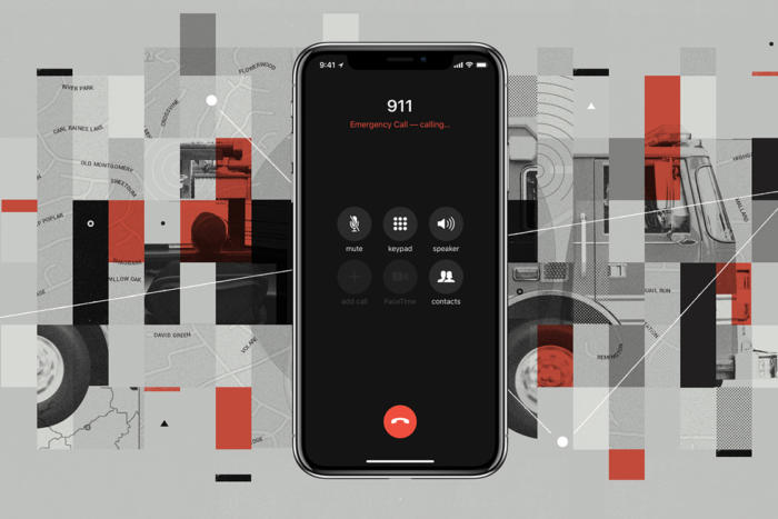 ios 12 emergency services