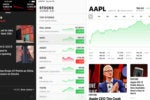Time to think different on Apple's Stocks app